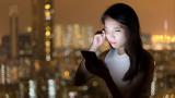 Cách bảo vệ mắt khi dùng điện thoại