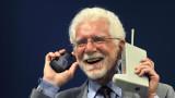 Bạn còn nhớ chiếc điện thoại đầu tiên bạn sử dụng là loại nào không?