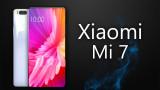 Những tính năng được trông đợi nhất trên Xiaomi Mi 7