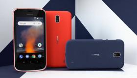 Nokia 1 chính thức lên kệ tại Việt Nam, giá quá rẻ cho thị trường bình dân