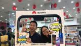 Huawei Nova 3e chính thức mở bán vào ngày 7/4 vừa qua