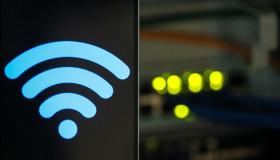 Làm thế nào để tăng tín hiệu WIFI trên thiết bị của Android?