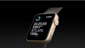 Pin Watch Series 2 bị hỏng Apple sẽ sửa miễn phí cho bạn