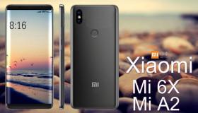 Xiaomi Mi 6X sẽ chính thức ra mắt vào ngày 25/4 sắp tới