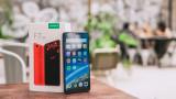 Oppo F7 sử dụng công nghệ AI trên camera selfie