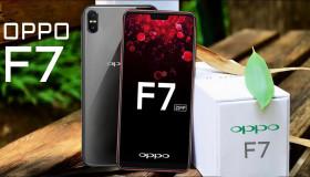 Điều gì ở Oppo F7 khiến người dùng mong đợi nhất?