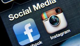 Cách khắc phục lỗi Instargram không thể chia sẻ ảnh lên Facebook