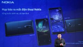 Nokia 6 mới và Nokia 7 Plus chính thức ra mắt tại Việt Nam