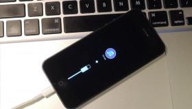 Khi kết nối với máy tính iPhone có thể bị hack dễ dàng