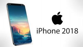iPhone 2018 chuẩn bị gây sốt với một linh kiện đặc biệt