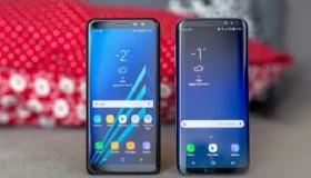 Galaxy A6/A6 Plus-Con lai giữa dòng Galaxy A2018 và Galaxy J