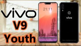 Vivo V9 Youth đã về đến Việt Nam và có mặt tại 24hStore.vn