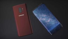 Lộ diện hình ảnh của Galaxy S10 - Siêu đẹp, siêu sang