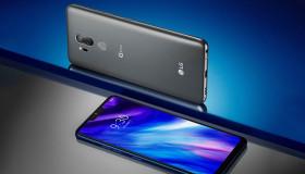 LG G7 ThinQ chính thức ra mắt – Bất ngờ cho người dùng