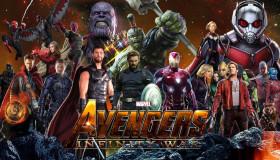 Điểm tên những điện thoại tham chiến cùng các siêu anh hùng trong Avengers