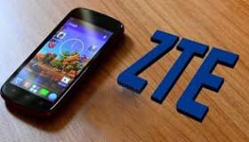"""ZTE được cấp bằng sáng chế cho thiết bị với 2 màn hình """" tai thỏ"""""""