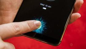 98% Note 9 sẽ có cảm biến vân tay dưới màn hình