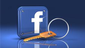 """Lần đầu tiên """"Bí mật  kiểm soát tài khoản của Facebook"""" được tiết lộ"""
