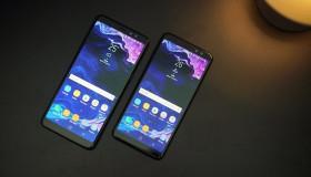 """Samsung chính thức ra mắt bộ đôi """"Sát thủ"""" tầm trung Galaxy A6 và A6+"""
