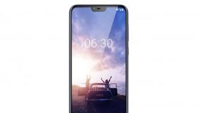 Nokia X6 xác nhận thiết kế trong áp phích quảng cáo mới
