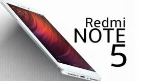 Xiaomi Redmi Note 5 đã chính thức có mặt ở Việt Nam