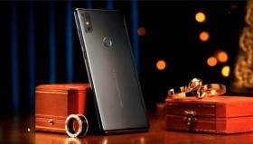 Xiaomi Mi MIX 2S chính hãng chính thức đổ bộ vào Việt Nam