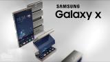 Galaxy S10 sẽ ra mắt vào tháng 1/2019 để chuẩn bị cho sự ra mắt hoành tráng hơn của Galaxy X