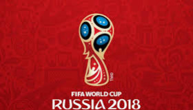 Lịch thi đấu chính thức mùa giải World Cup 2018