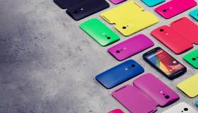 Thêm một hãng điện thoại được cấp bằng sáng chế cho thiết bị có thể gập lại