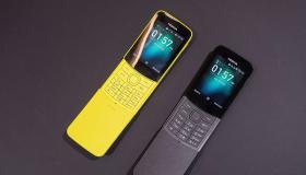 Nokia nắp trượt 8810 đã được tái sinh tại Việt Nam