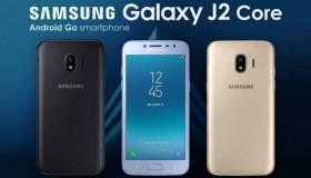 Samsung chuẩn bị ra mắt điện thoại Android Go đầu tiên?