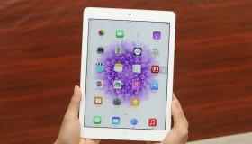 8 lý do bạn nên mua iPad 9.7 inch của Apple hơn là iPad Pro