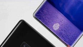 Rò rỉ thông tin mới về Galaxy Note 9 - người dùng lại thêm một lần nữa thất vọng