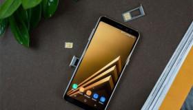 Samsung tiếp tục lộ thông tin sẽ ra mắt thêm một thiết bị điện thoại