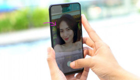 Khám phá công nghệ làm đẹp nhân tạo AI Face Beauty
