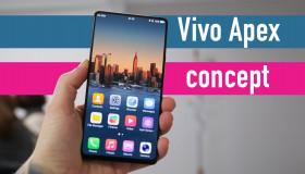 Rò rỉ hình ảnh Smartphone không viền màn hình của ViVo