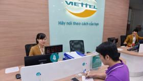 Từ ngày 2/6 Viettel sẽ thực sự khóa một chiều nếu người dùng chưa cập nhật thông tin