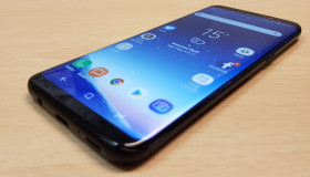 Galaxy S8 Lite tên gọi mới Galaxy S Light Luxury
