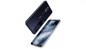 Nokia X5 và X7 chính thức ra mắt toàn cầu