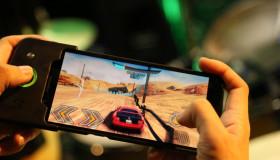 Top 5 smartphone cân hết mọi thể loại game hiện nay
