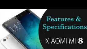 Xiaomi Mi 8 sẽ được trang bị Snapdragon 845, RAM 6 GB hoặc 8 GB