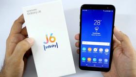 Samsung Galaxy J6 chính thức lên kệ tại Việt Nam từ ngày 1/6