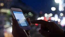 Dùng smartphone vào đêm khuya có thể dẫn đến trầm cảm