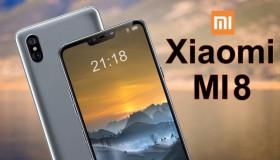 Xiaomi Mi 8 lộ diện máy quét vân tay được gắn ở mặt sau