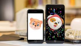 Hướng dẫn sử dụng tính năng Animoji tương tự như iPhone X trên ứng dụng Snow
