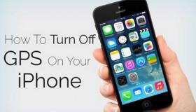 Thủ thuật tắt dịch vụ định vị trên iPhone nhanh chóng
