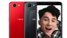 """Oppo F7 Youth camera """"khủng"""" chính thức trình làng tại Việt Nam"""