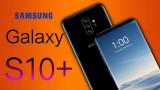 Samsung Galaxy S10 sẽ trang bị hệ thống 3 camera?