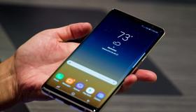 Galaxy Note 9 sẽ trình làng muộn hơn so với dự kiến