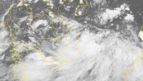 Áp thấp nhiệt đới có thể mạnh lên thành bão trong 24h tới
